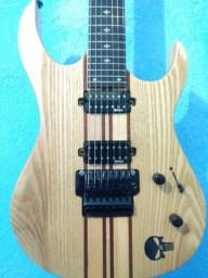 Guitarra 7 cordas EGT-66