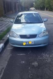Corolla XLI 1. 8 Flex 2008