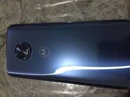 Motorola muito novo 5 mês de uso