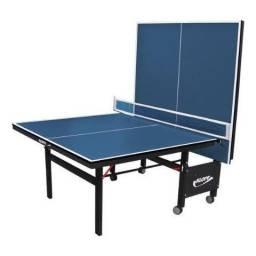Mesas de Ping Pong em até 12x. Entregamos em 24 Horas