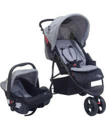 Carrinho Urban Travel System Baby Style