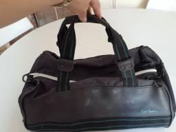 Bolsa de viagem Pierre Cardim