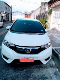 Honda FIT 1.5 LX Mi Flex one 2015/2015 Novo