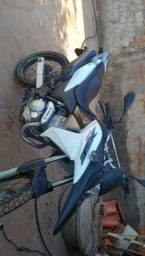 Xre Flex freios ABS impecável