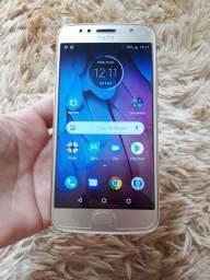 Motorola G5s 32gb Seminovo com Biometria Anápolis