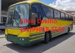 Ônibus Comil Campione 2005 Top - Silvio Coelho
