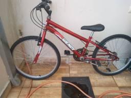 Bicicleta da kalf