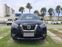 Nissan Kicks SL 1.6 2018 Top de Linha
