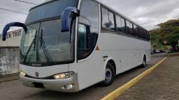 Ônibus a venda-Brasília/Paradiso 1200 G6 Mercedes Ano 2010