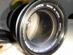 Lente CANON 17 85 mm