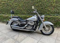 Honda Shadow 750cc 2007