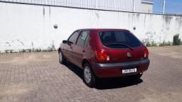 Fiesta GL Class 2001 completo relíquia