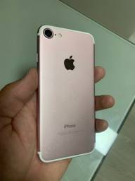 iPhone 7 32GB Rose / ÓTIMO ESTADO