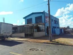Sobrado comercial e residencial com aprox. 420 mts
