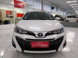 Toyota Yaris Xls  Connect 1.5  2021