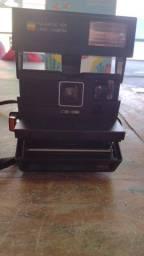 Título do anúncio: maquina polaroid