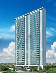Lindo Apartamento com 3 quartos e uma vista incrível para o Parque do ingá, à venda, 340 m