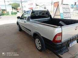 Fiat/Strada 1.4 CS - 2012/12