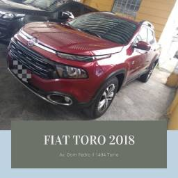 Fiat Toro Freedom 2.0 2018