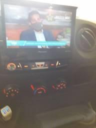 SOM DVD / TV AUTOMOTIVO PIONNER
