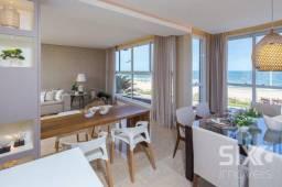 Apartamento no edifício Quintas do Arpoador com 4 suítes à venda na Praia Brava em Itajaí/