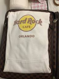 MOLETOM HARD ROCK ORLANDO ORIGINAL