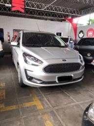 Ford KA 2019 completo
