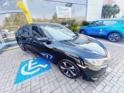 Título do anúncio: Honda Civic 2.0 EXL Aut***Baixo Km 41.500*** Raridade***