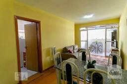 Apartamento à venda com 2 dormitórios em Santa branca, Belo horizonte cod:326112