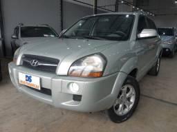 Título do anúncio: Hyundai tucson 2012 2.0 mpfi gls 16v 143cv 2wd flex 4p automÁtico