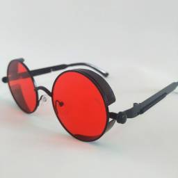 Óculos Steampunk Elipsy