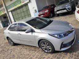 Título do anúncio: Corolla Xei-2019