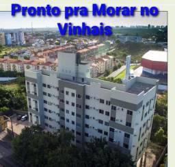 Título do anúncio: #HR Apartamento no Vinhais / 74m2 / 03 Quartos / pronta entrega