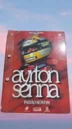 Álbum Ayrton Senna
