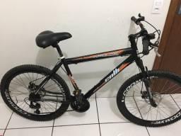 Bicicleta Colli Aro 26 Seminova