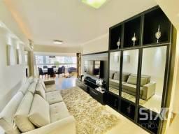 Apartamento com 3 dormitórios à venda, 117 m² por R$ 1.290.000,00 - Pioneiros - Balneário