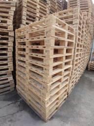 Título do anúncio: Palete de madeira 132x92 Frete grátis