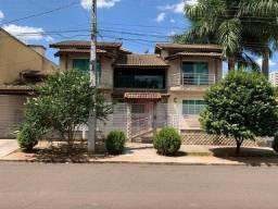 Título do anúncio: Lindo Sobrado Alto Padrão com 5 quartos, à venda, 500 m² por R$ 1.800.000 - Vila Bosque -