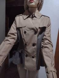 Trench Coat lindíssimo