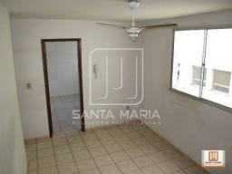 Apartamento (tipo - padrao) 2 dormitórios, cozinha planejada, em condomínio fechado