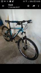 Bicicleta 29 TSW 29