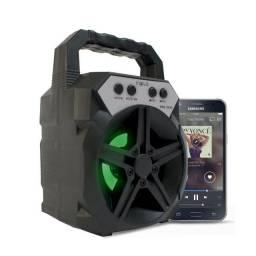 Título do anúncio: Caixa De Som Bluetooth Inova RAD-9033 - Entrega Grátis