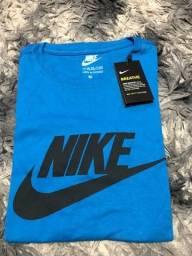 Camisa Nike Blue