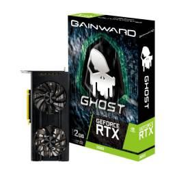Título do anúncio: RTX 3060 ghost Gainward LHR, 12Gb, GDDr6, Melhor preço!!
