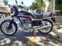 Honda CB 400  1981 Japonesa