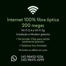 Net fibra