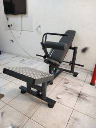 Equipamento Profissional Elevação Pelvica Pro Machine