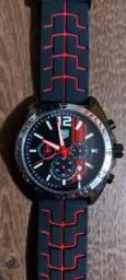 Relógio Ayrton Senna