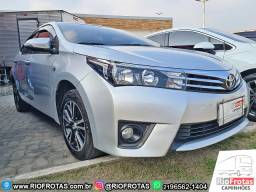 Título do anúncio: Toyota Corolla Xei 2.0 - Impecável
