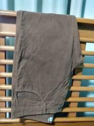 Calça masculina semi nova